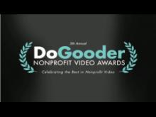 DOGOODER INTERNATIONAL TV AWARDS, 2009