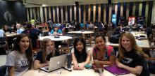 SHARE Chapter at Rice University