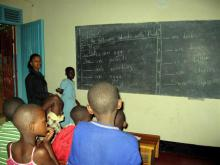 """""""SHARE in Africa"""" works to better girls education in Tanzania through teacher training programs"""